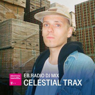 DJ MIX: CELESTIAL TRAX