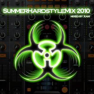 Xam - SummerHardstyleMix 2010