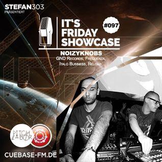 Its Friday Showcase #097 NoizyKnobs