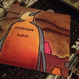 NEOX-MUZIK PLAYZ!! (vinyl set electro techno etc) 2007