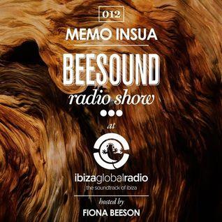 Memo Insua – Beesound Radio Show #12