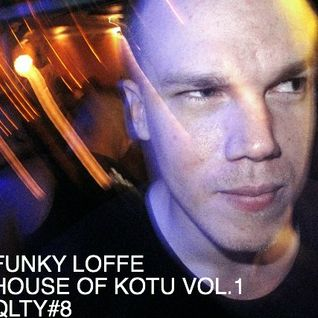 HOUSE OF KOTU STORY VOL. 1