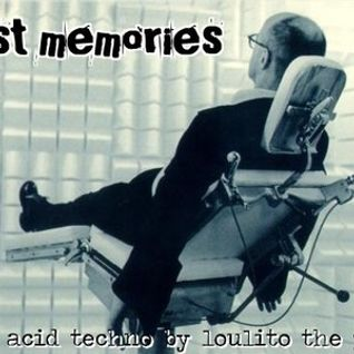 """Lost memories"" - march 2011"