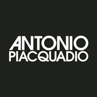 Antonio - Basement Sessions (Ibiza going away party 2)