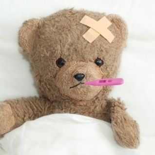 Slainte_Teddy_Hospital