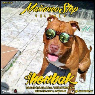 DJ NORBAK - Mañaneo Step - Volumen 2