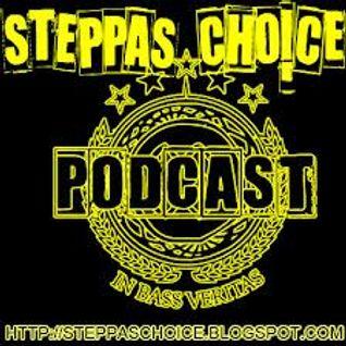 Steppas Choice Radio Live Session 2009