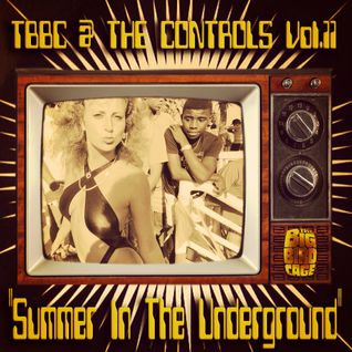 TBBC @ THE CONTROLS - VOL.10 ''Summer In The Underground'' (The Big Bird Cage In The Mix)
