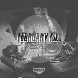 FEBRUARY MIX | DEEP HOUSE / VOCAL HOUSE |
