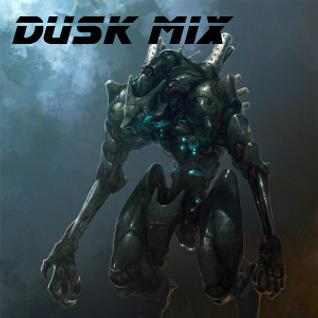 Mechanical Invasion Mix 2013