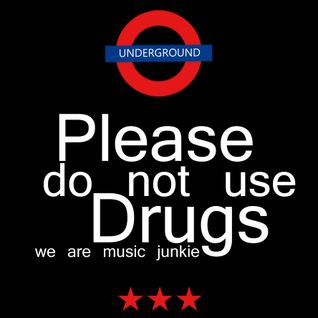 Tolga Camakli - Underground (Please Do Not Use Drugs) Live July Set