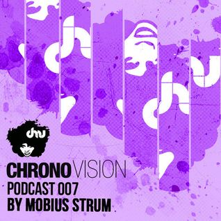Chronovision Ibiza Pod 007 feat. Mobius Strum /// Presented by K.O. (Chicago, US)