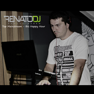 Top Mainstream - Renato Dj live Ibis Happy Hour