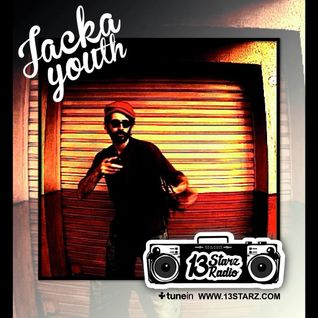 Jacka Youth Mix on #13StarzRadio