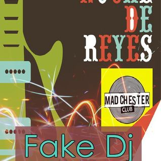Fake Dj @ Madchester Club(5-01-16)
