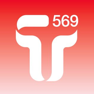 Transitions with John Digweed and Stelios Vassiloudis