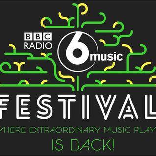 Four Tet live @ BBC 6 Music Festival (Newcastle, UK) – 21.02.2015