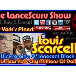 NYPD Detective Louis Scarcella And His Framing Of Innocent Black Men!