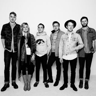 Kopecky Family Band @ KZQ 2.28.2014