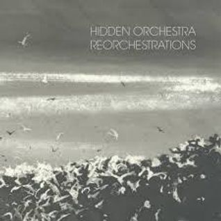 "Clear Spot ft. Hidden Orchestra ""Reorchestrations"" (live) - 10th July 2015"
