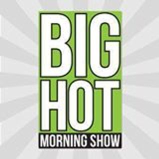3-22-16 Group Therapy on The Big Hot Morning Show