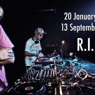 The R.I.P. DJ Mehdi Mix