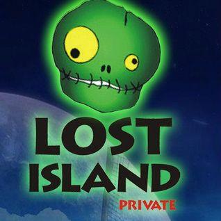 Annak dj set @ Lost Island Private Ed. 1 Ano