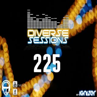Ignizer - Diverse Sessions 225