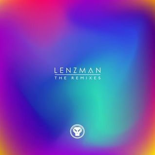 Podcast 52 - Lenzman feat T.R.A.C
