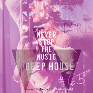 #Deep #House #Summer #65