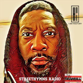 StreetHymns Radio Oct. 15 2016
