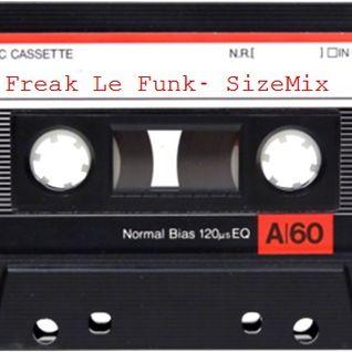 Freak Le Funk [Side A]
