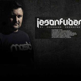 Jason Fubar Live at Zenith Club Bangkok - Next Get High - 17-01-14