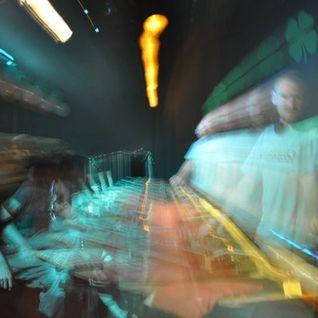 Summer 2011 mix Tech-Trance