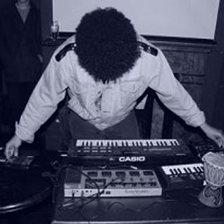 James Ferraro, Palmistry + Felix Lee - The Dome - 01/02/2012