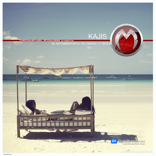 Kajis - MistiqueMusic Showcase 086 on Digitally Imported