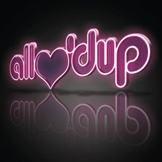All Luv'd Up Promo Mixed By James Lee