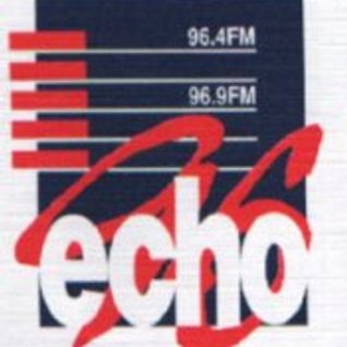 Signal Radio 'Wake up to the difference' Echo 96  March 1991