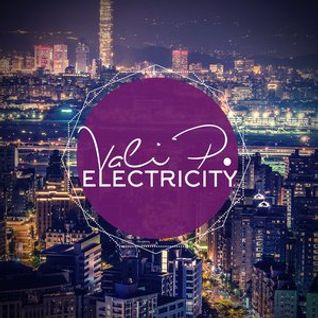#15 Electricity - Mixed By Vali P.