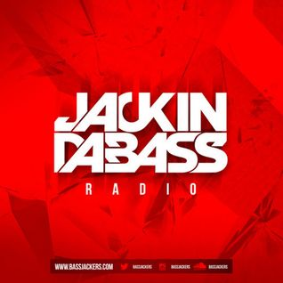 Bassjackers - JackinDaBass Radio 75 2015-07-17