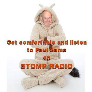paul sams mss on stomp radio 17,9,16