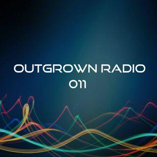 Outgrown Radio 011- CENTUM