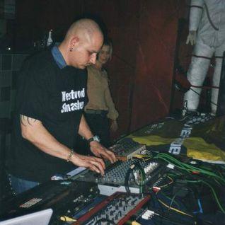 Modulationsquelle - Acid @ the Studio (26.03.2011)