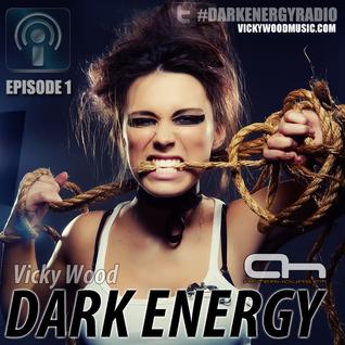 Dark Energy 001