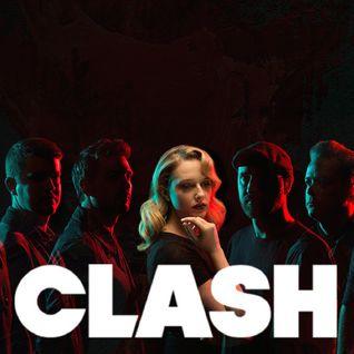 Moderat - Clash DJ Mix