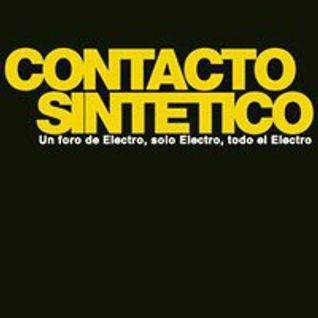 Deemphasis - MicroMix @ Contacto Sintetico #95