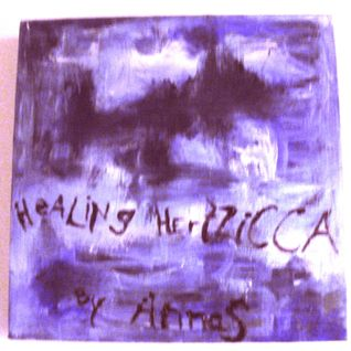 Healing Hertzicca