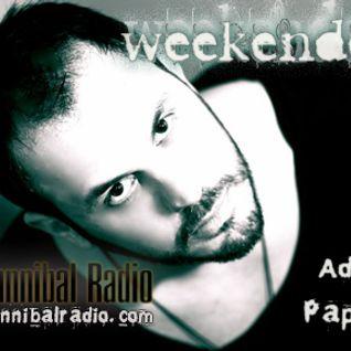 WeekenderMix Episode 024 - Adrianos Papadeas