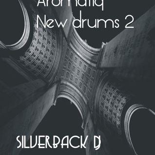 aromatiq new drums 2 silverback dj