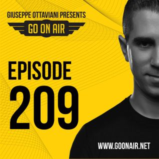 Giuseppe Ottaviani presents GO On Air episode 209